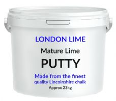 Lime Putty and products
